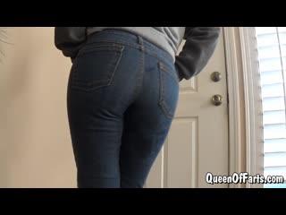 Queen of farts (lizzy) - diarrhea 911