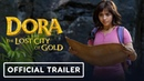 Dora and the Lost City of Gold - Trailer 2 2019 Michael Peña, Isabela Moner, Eva Longoria