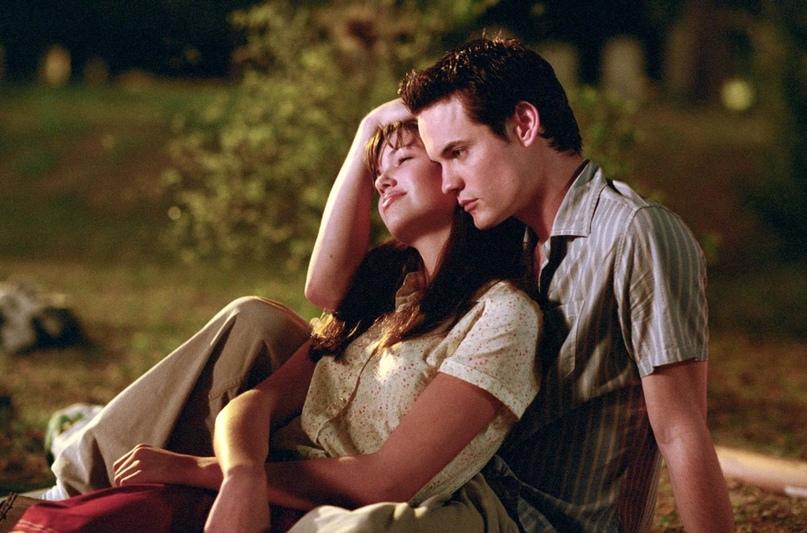 10 романтических фильмов, которые заставят вас плакать, изображение №5