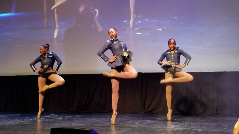 Hiplet Ballerinas @Cusp Conference,Chicago _part 2- Innovation, Creativity, Design,Disciplined Fun-