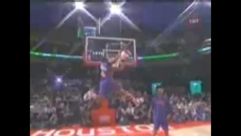 Baskettball Freestaile