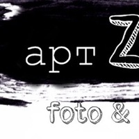 Логотип Фотостудия Арт ZONE