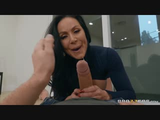 ] kendra lust ( stalking for a cocking / ) [2019 г., athletic, big tits, black hair, bubble butt, caucasian,
