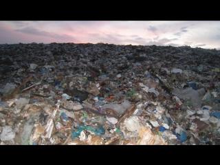 Жители Левенцовки против строительства мусороперерабатывающего завода и свалки