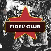Логотип FIDEL CLUB