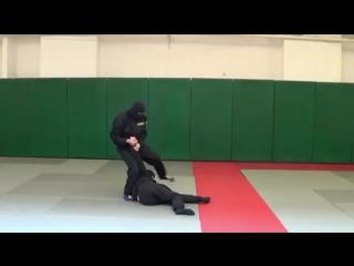 | рубрика по самообороне и боевому самбо. Урок 7