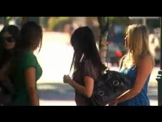 Ядовитый плющ 4: Секретное общество / Poison Ivy: The Secret Society (2008) DVDRip