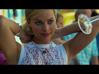 Sexy Margot Robbie - Kaimo K & Sue McLaren (Treasure Of Your Heart)