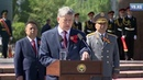 Atambayev on Victory Day alludes to writer's Jewish background