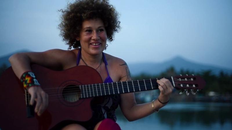 Malka Lew Healing Music Oshun Song Yoruba