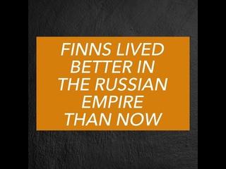 Сурковская пропаганда: Disinformation about Finland
