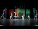 West Coast School of the Arts - Bla Bla Cha Cha