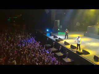 Cypress hill в adrenaline stadium 03.07.2019