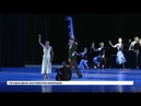 Чебоксарские зрители увидели произведения Льва Толстого в танце в исполнении Балета Евгения Панфило
