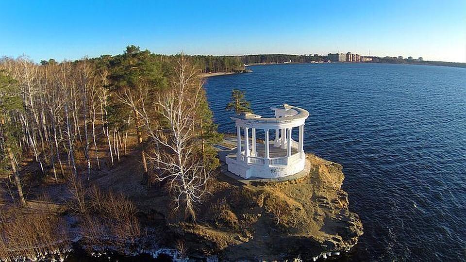 Озерск челябинская область фото