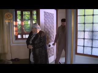 207 лет со дня рождения шейха Кунта-Хаджи Кишиева ( Да будет возвышена его святость)