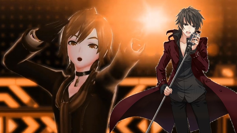 Hiyama Kiyoteru V4 Rock Satisfaction Vocaloid4