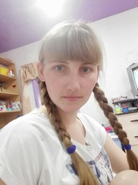 Блохина Анастасия (Пискунова)