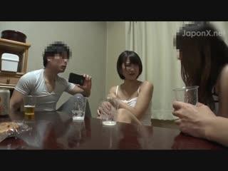 Fukada Yuuri [, Японское порно, new Japan Porno, Creampie, Doggy Style, Handjob]