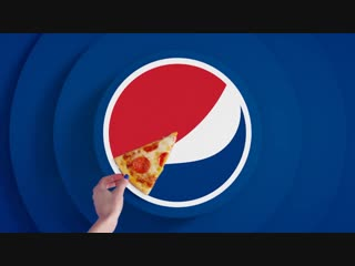Pepsi 'for the love of it' – delicious tease