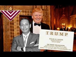 Donald Trump Russian Mafia Connections Documentary | Felix Sater, BayRock, Chabad Jewish Mafia