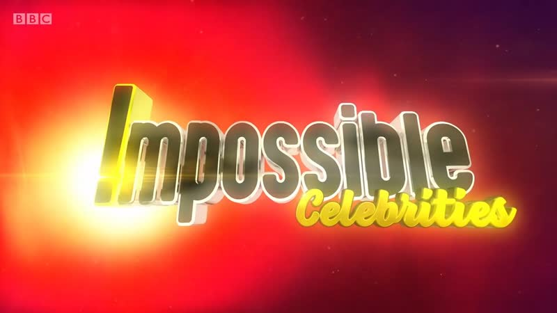 Mpossible Celebrities S01E03 2018 09 01