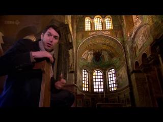 Сокровища Древнего Рима - Империя наносит ответный удар   3 серия из 3   2012   HD 720