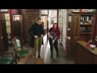 Сериал Свидетели 2, серия Аргентинское танго, Анастасия Filth