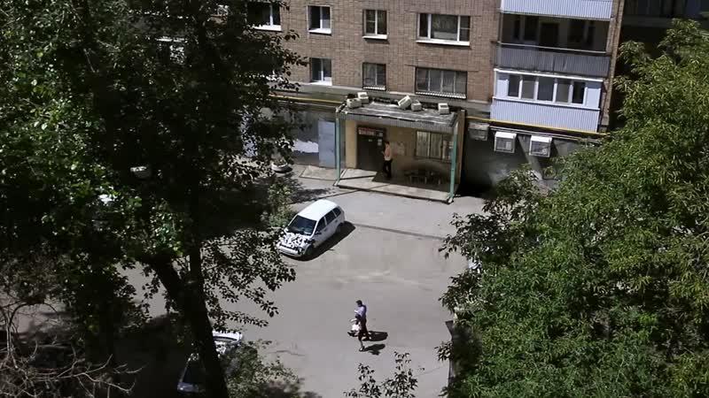 (Не)_обычный_подъезд_в_Самаре(Un)_usual_house_entrance.mp4