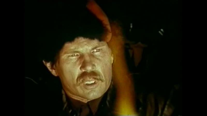 Время выбрало нас (1979) (Беларусьфильм) 3 серия