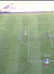 São Paulo x Palmeiras Segundo Gol Adriano