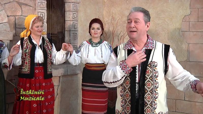 Mihai Ciobanu La casa parintilor