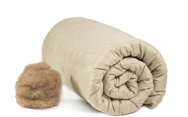 Одеялу тоже нужен уход! Рассказываем, как правильно ухаживать за одеялом, изображение №2