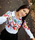 Виктория Скобялко