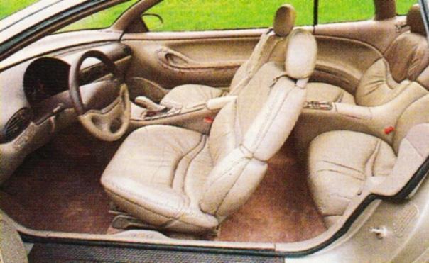 Вехи истории : 1992 Chevrolet Concept Монте-Карло Детройтский автосалон (белый) / Лос-Анджелесский автосалон (Бургундия)МОНТЕ-КАРЛО МЕЧТАЕТЧЕВЫМ ЛЕТОМ НОВОГО MC ДЛЯ МОЛОДОСТИ T-BIRDЖизнь в