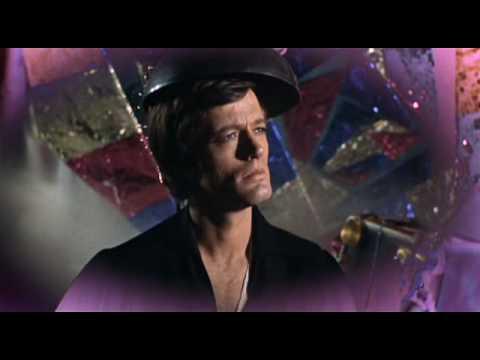 Dennis Hopper Peter Fonda in THE TRIP (1967)