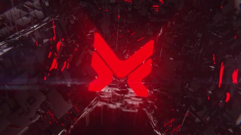 Exept Stronger EP Teaser