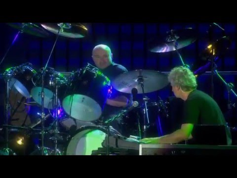 Genesis Second Home By The Sea Live 2007