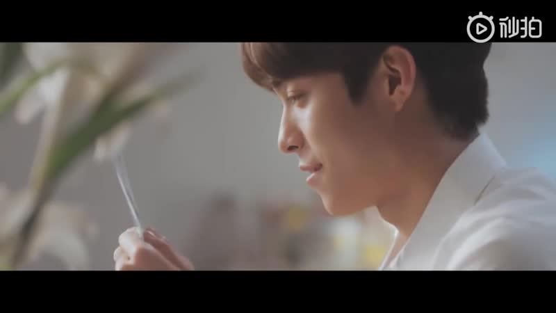 Short film 36.9°C (Pechoin × YueYue)