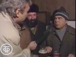 Легендарное интервью Молчанова в советской пивнухе накануне краха СССР