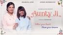 AUNTYJI Shabana Azmi Anmol Rodriguez Hindi Short Film by Adeeb Rais MADMIDAAS FILMS