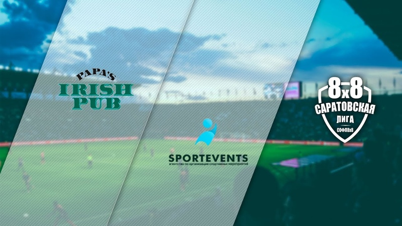 Irish Pub - Sportevents-2 1:1 (0:1)