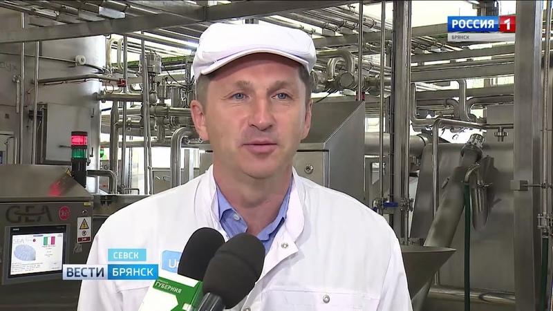 На Севском Умалате идёт модернизация производства