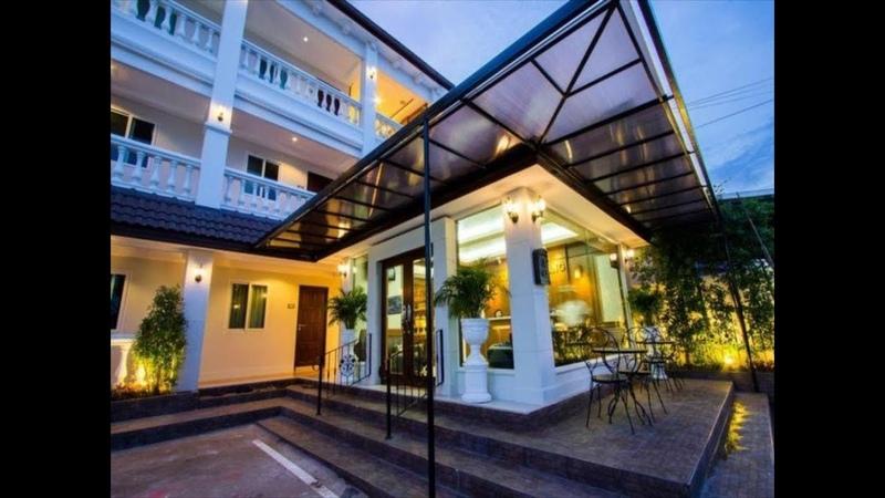 The Lion King Hotel , โรงแรมเดอะไลอ้อนคิง , ที่พักหลักร้อ36