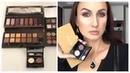 Новые тени Giordani Gold Свотчи Макияж с Anastasia Beverly Hills Soft Glam
