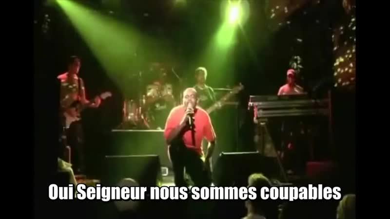 Stichie Guilty live traduction paroles