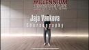 JAJA VANKOVA AT MILLENIUM CHINA Nights Fractite Ensidya @jajavankova