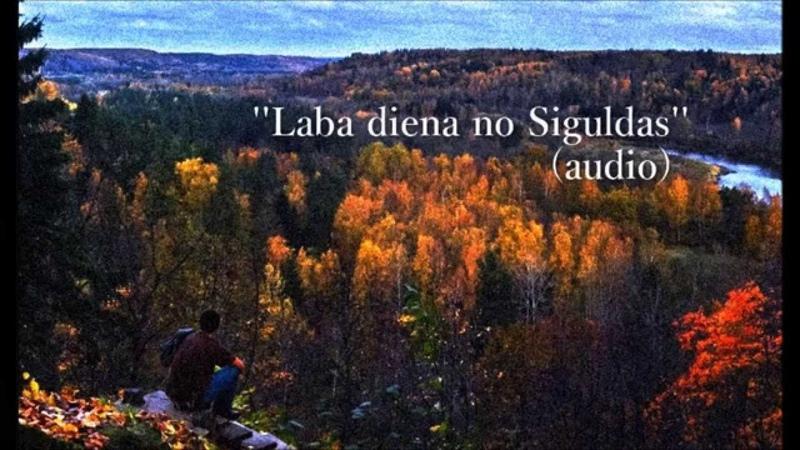 Grafomāns ''Laba diena no Siguldas'' (audio)