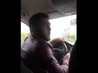 СРОЧНЫЕ НОВОСТИ! Неадекватный таксист