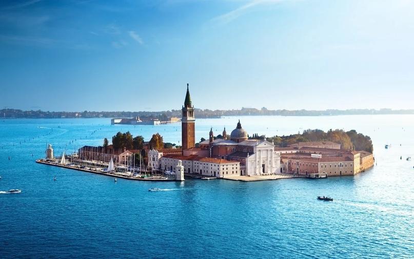 Бесплатная Венеция